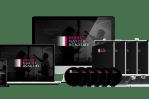 Stephen Houraghan – Brand Masters Secrets Download