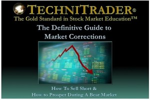 TechniTrader - Market Corrections Sell Short Course Download