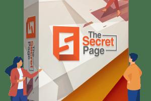 The Secret Page + OTO Free Download
