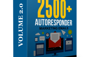 Ultimate Autoresponder Email Series Download