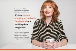 Claire Pelletreau – Absolute FB Ads 2020 Download
