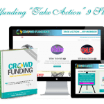 Crowdfunding Take Action 9 Step System Free Download