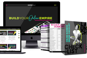 Helen Stephanie (Stef) Joanne – Building Your Empire Download