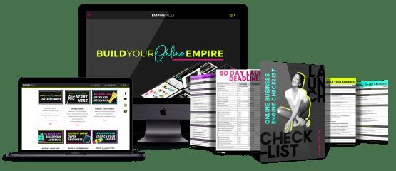 Helen Stephanie (Stef) Joanne – Building Your Empire Download