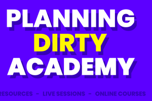 Julian Cole – Planning Dirty Academy Download