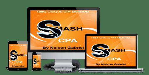 Smash CPA by Nelson Gabriel Free Download