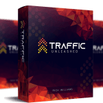 Traffic Unleashed by Rich Williams and Yves Kouyo Free Download