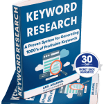 Anil Agarwal – KEYWORD RESEARCH MADE EASY Free Download