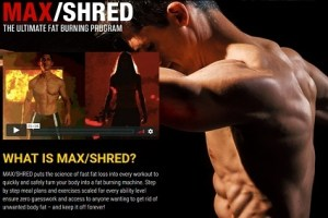 AthleanX - Max Shred Free Download