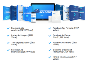 Brian Moran – The Facebook Ads Academy Download
