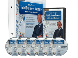 Brian Tracy – Total Business Mastery Free Download