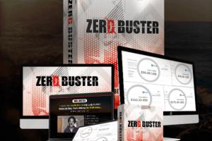 Cynthia Benitez - Zero Buster Free Download