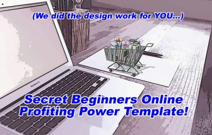 MPOPP2 - Beginners 2020 Work From Home Marketing Template Free Download