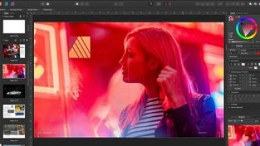 Affinity Publisher 2020 - The Complete Course for Beginners Free Download
