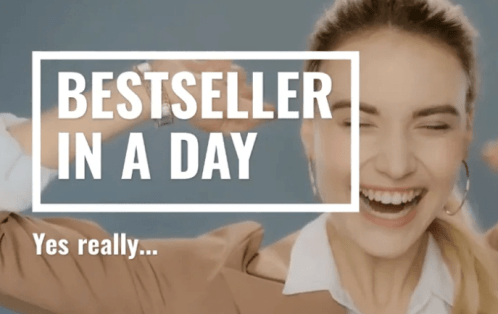 Amanda Craven - Bestseller In A Day Free Download