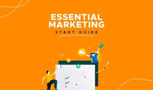 AppSumo Essential Marketing Start Guide Free Download