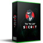 Brendan Mace - The NoList Secret Free Download