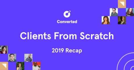 Converted – Clients From Scratch Download