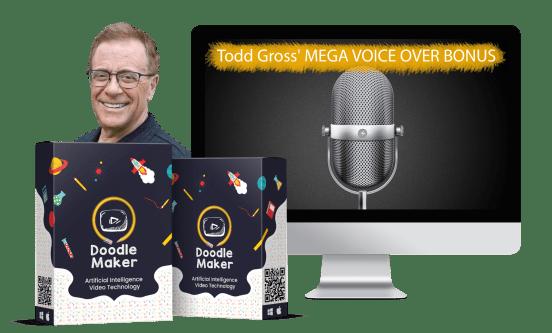 DoodleMaker Bonuses - Todd Gross (Exclusive Bonuses) Free Download