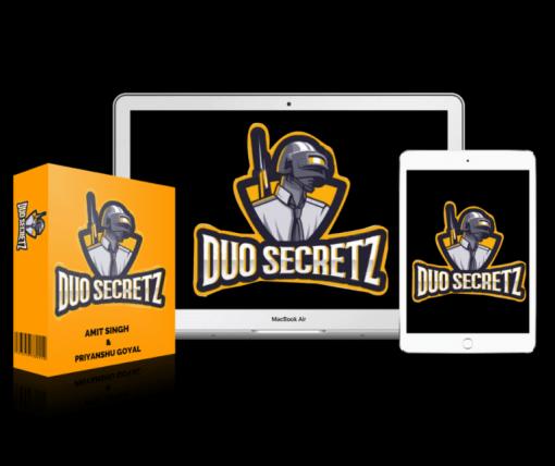 Duo Secretz - 5 Sept 2020 LAUNCH Free Download