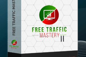 Free Traffic Mastery - Profit Funnel Free Download