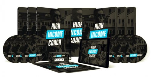 Jason Capital – High Income Coach Download