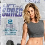 Jillian Michaels - Lift & Shred Free Download