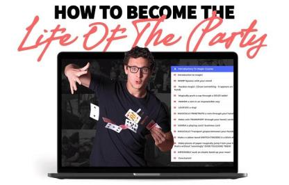 Julius Dein - How To Be The Life Of The Party Free Download