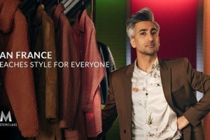 MasterClass - Tan France Teaches Style for Everyone Download