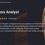SimpliLearn – Business Analyst Download