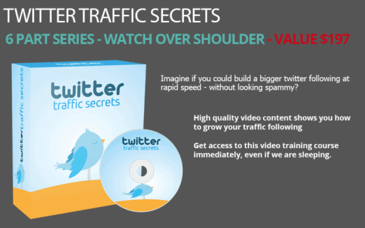 Twitter Traffic Secrets Free Download