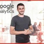 Ultimate Google Analytics Course + 50 Practical Examples Free Download