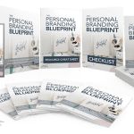 Unstoppable PLR - The Personal Branding Blueprint + Gold OTO Free Download