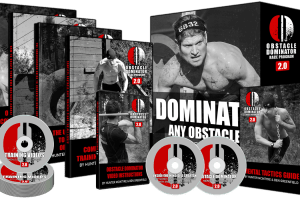 Ben Greenfield - Hunter McIntyre - Obstacle Dominator 2.0 Free Download