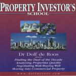 Dolf De Roos – Property Investors School Free Download