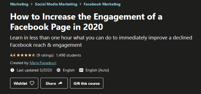 How to Increase the Engagement of a Facebook Page in 2020 Free Download