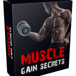Muscle Gain Secrets + OTO Free Download