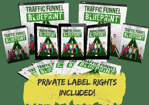 PLRXTREME - TRAFFIC FUNNEL BLUEPRINT Free Download