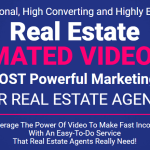 Real Estate Animated Video Pack 2 Free Download