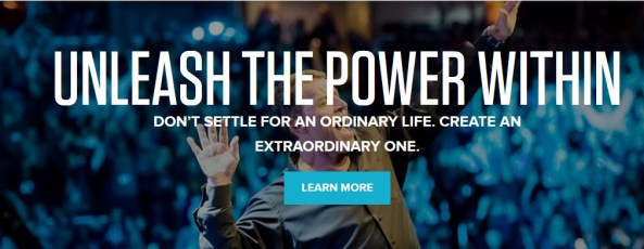 Tony Robbins - Unleash The Power Within Free Download