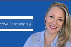 Sarah Cordiner - ActiveCampaign Email Automation Masterclass Free Download