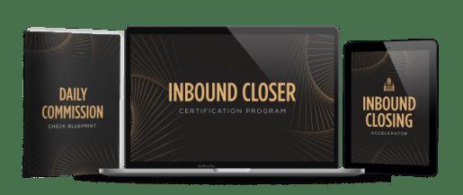 Taylor Welch - Inbound Closer Download