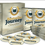Derek Doepker - The Bestseller Journey Simplified Free Download