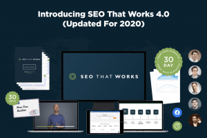 Brian Dean - SEO That Works 4.0 (2020) Download