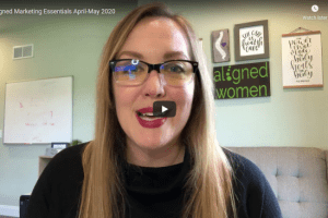 Danielle Eaton - Aligned Marketing Essentials Download