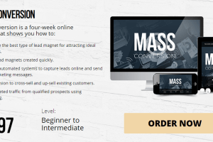 Frank Kern - Mass Conversion Download