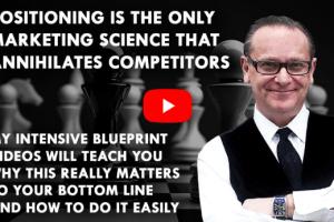 Marty Marion - Intensive Positioning Blueprint Program 2020 Download