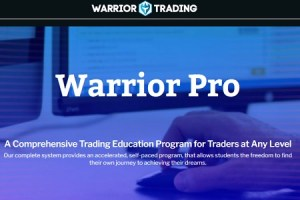 Warrior Pro Trading System Download