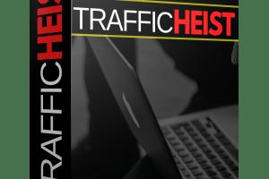 Anthony McCarthy - Traffic Heist + OTOs Free Download