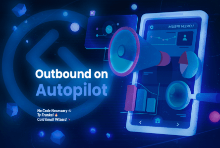 Nick Abraham – Outbound on Autopilot Free Download